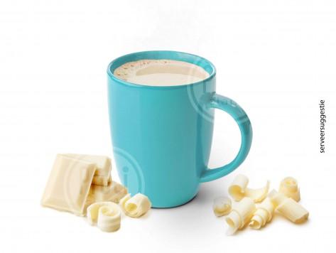 Proteine drank witte chocoladesmaak