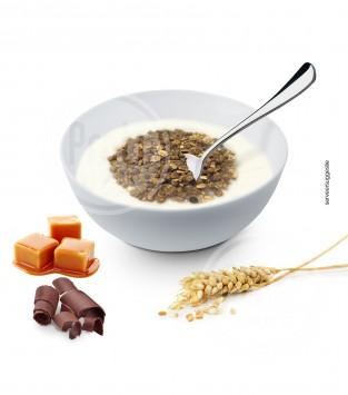 Proteine muesli Choco Karamelsmaak