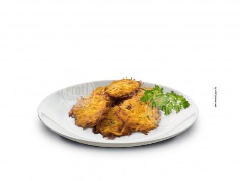 Proteine pannenkoek Aardappel