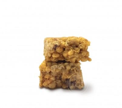 Proteïne reep Banaan toffee crunch