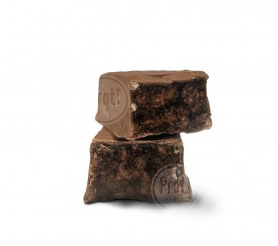 Proteine reep Chocolade hazelnoot crunch