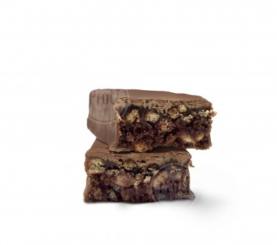 Proteine reep Chocolade crunch