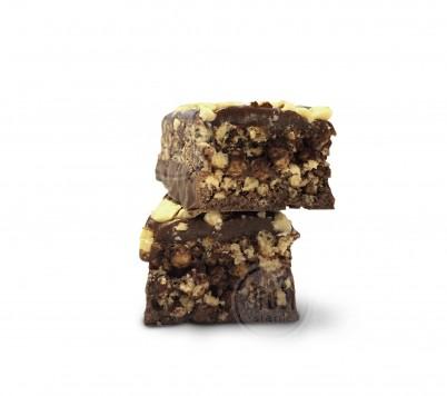 Proteine reep Chocolade decadent