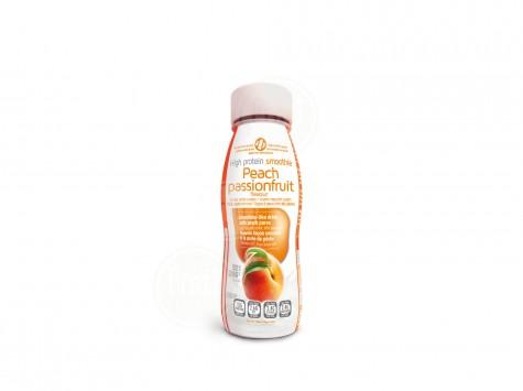 Proteine smoothie Perzik passievrucht