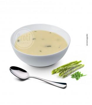 Proteine soep Aspergesmaak